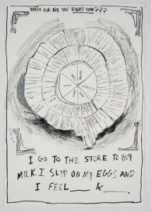 Milk N' Eggs, 2014