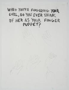 Finger Puppet, 2014