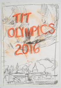 Tit Olympics, 2014