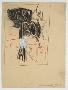 Box Art, 2014